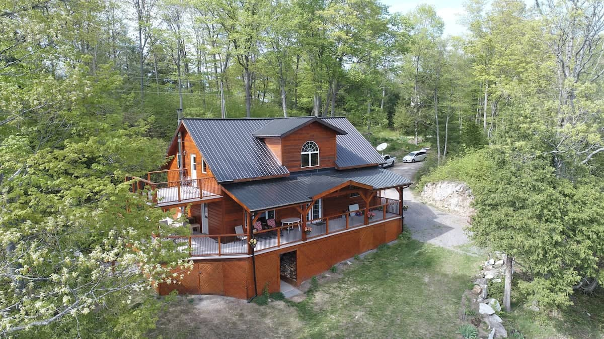 20 Coolest Airbnbs in Ontario to Reconnect with Nature   Noms Magazine